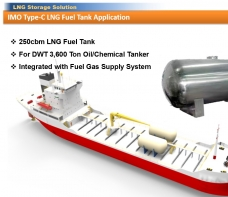IMO Type-C LNG Fuel …